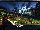 WipEout 2048 - Trailer GamesCom