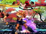 Street Fighter x Tekken - NYCC Trailer