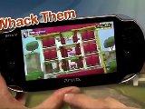 Little Deviants - Trailer GamesCom 2011