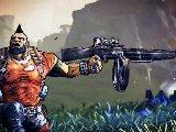 Borderlands 2 - Trailer GamesCom