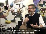 Warren Spector nous dit tout sur Epic Mickey