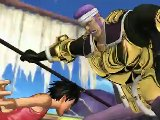 One Piece : Pirate Warriors - Trailer occidental