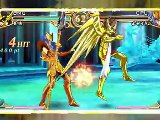 Saint Seiya Omega : Ultimate Cosmos - Second trail...