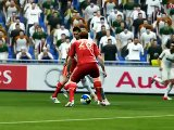 Pro Evolution Soccer 2013 - Trailer Gamecom 2012
