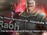 Fist of The North Star : Ken's Rage 2 - TGS 2012 Trailer