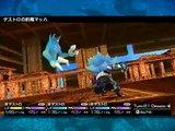 A.D.2021 TOKYO - Gameplay trailer #3
