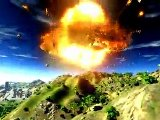 Mercenaries 2 : World in Flames - Trailer de lancement