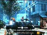Crysis 2 - Interview Crysis 2 - Nathan Camarillo