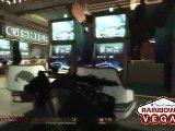 Tom Clancy�s Rainbow Six Vegas - Un trailer du jeu