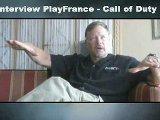Call of Duty 3 : En marche vers Paris - Interview de Hank Keirsey