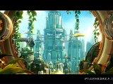 Ratchet & Clank : Op�ration Destruction - Le trailer de l'E3 2007