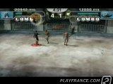 FIFA Street 2 - Un match de FIFA Street 2 !