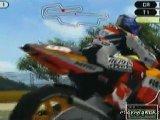 Un trailer du jeu diffusé lors de l'E3 2006