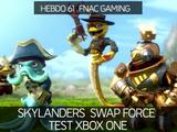 Skylanders Swap Force - Skylanders Swap Force( Xbo...