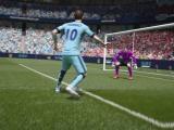 FIFA 15 - Focus sur les gardiens de but