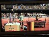 Virtua Tennis 3 - Pr�sentation de Virtua Tennis 3