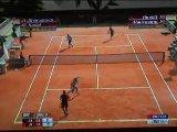 Virtua Tennis 3 - Partie � quatre