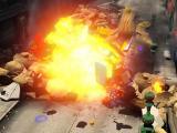 LEGO Marvel Avengers - Trailer Avengers