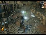 Dark Souls III - Dark Souls III : du gameplay sur ...