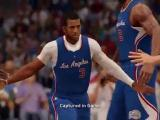 NBA Live 16 - Trailer E3 2015 - Live Motion
