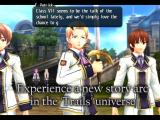 The Legend of Heroes : Trails of Cold Steel - Trai...