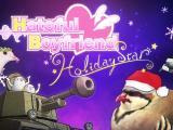 Hatoful Boyfriend : Holiday Star - Trailer de lanc...