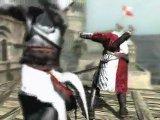 Assassin's Creed - Trailer du lancement