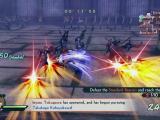 Samurai Warriors 4-II - La chambre de l'agilit�