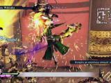 Samurai Warriors 4-II - La chambre des richesses