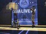 NBA Live 07 - Un aper�u encourageant
