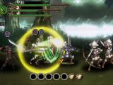 Fallen Legion - Premi�re vid�o de gameplay