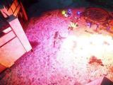 Livelock - Trailer d'annonce
