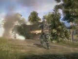 Battlefield : Bad Company - Par for the Course