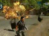 E3 2009 - 10min de gameplay