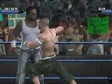 John Cena vs Shad