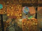 LittleBigPlanet - Le niveau de Zola