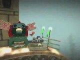 LittleBigPlanet - Vid�o Promo