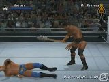 Un match Extreme Rules