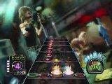 Guitar Hero 3 : Legends of Rock - Le pack DragonForce