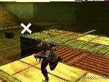 Metal Gear Solid Portable Ops Plus - Trailer du jeu