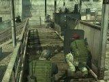Metal Gear Online - Premier trailer