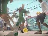 FIFA Street 3 - Landon Donovan s'essaye au jeu