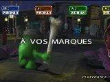 Buzz! Junior : Les petits monstres - Attrape-Citrouille