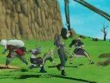 Naruto : Ultimate Ninja Storm - Trailer TGS 2008