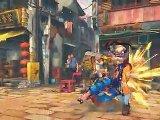 Street Fighter IV - Trailer TGS 2008