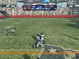 Madden NFL 09 - Colts vs Patriots