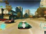 Need For Speed : Undercover - Rester en t�te