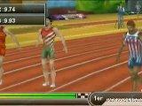 Le 100m