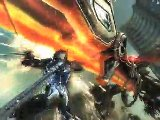 Metal Gear Rising : Revengeance - Trailer �tendu