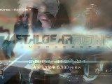Metal Gear Rising : Revengeance - Publicit�s Japonaises